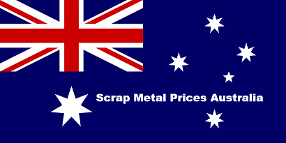 Scrap Metal Prices Per Kg Australia